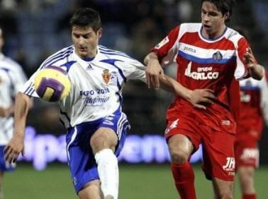 El Pato regala un punto al Zaragoza