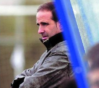 Ander Garitano nuevo técnico del Real Zaragoza