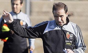 Lista de convocados para el partido Real Zaragoza - Murcia